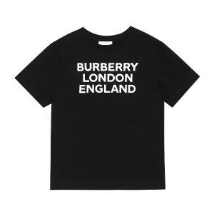 BurberrylogoT恤