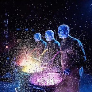 From $65Blue Man Group In NYC