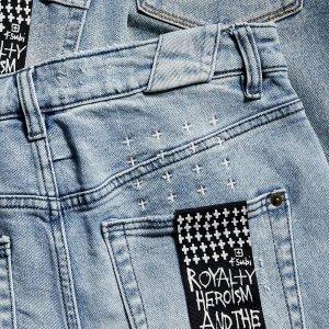 折扣区低至5折+额外7.5折Ksubi 肯豆也爱的澳洲街头牛仔品牌热卖 服饰配饰全参加