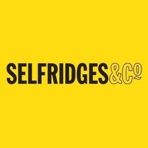 低至5折Selfridges 时尚美装换季大促 Sandro、Ted Baker等都参加