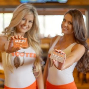 $15Hooters $30 eGift Card for Dine-In @ Groupon