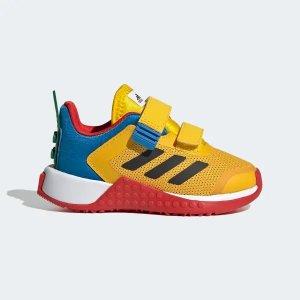 Adidasx LEGO® 宝宝鞋