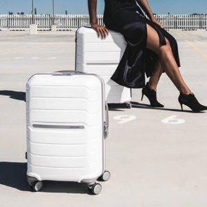 低至2折最后一天:Samsonite 新秀丽等品牌行李箱热卖 收明星同款高颜值Freeform