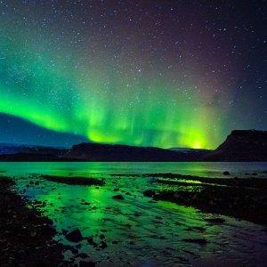 $699起 刘昊然弟弟同款5天 冰岛机票+酒店自由行旅行套餐 含极光观赏之旅