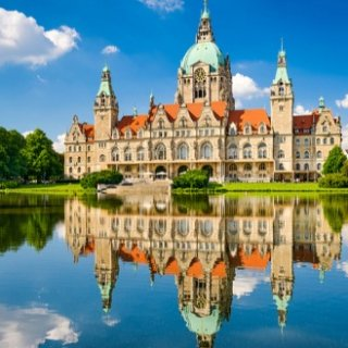 Starting from $233 NonstopFlights from Boston to Several Cities in Europe