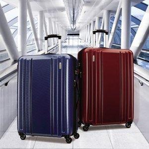 低至2折 $69.99收登机箱最后一天:Samsonite 新秀丽等品牌行李箱限时大促  $259.99收硬壳行李箱3件套