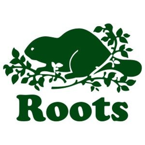 5折收经典Logo T恤Roots 女装折扣清仓区经典服饰低价入