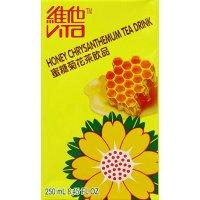 Vita 蜂蜜菊花茶 250ml(24盒)