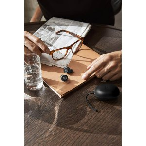 Bang & OlufsenE8真无线耳机豆
