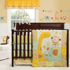 Up to 60% OffKidsLine Kids Bedding Sale @ Albee Baby