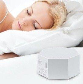 一律6.5折限今天:LectroFan 多款白噪音睡眠安抚仪一日促销