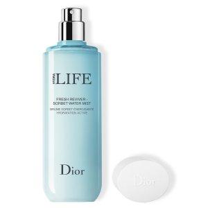 Dior花植水样保湿喷雾