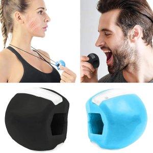 折后仅€10 瘦脸神器PINPOXE 脸部塑性健身球热促 拥有完美面部轮廓
