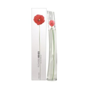 KenzoFlower For Women By Kenzo Eau De Parfum Spray Refillable