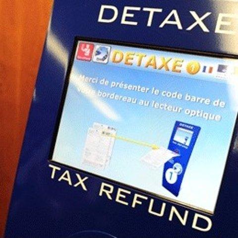 无⾦额限制 退税后约90天到账法国退税攻略:手把手教学的保姆级教程 帮你轻松买买买