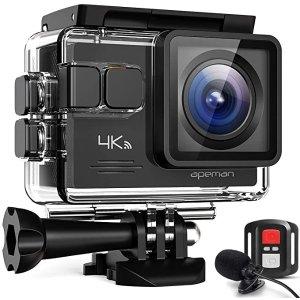 APEMAN A79 4K 20MP 运动相机
