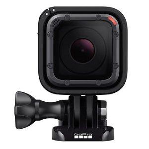 $248.99 (原价$299.99)GoPro HERO5 Session 4K 运动相机套装 带16GB内存卡 手持棒等