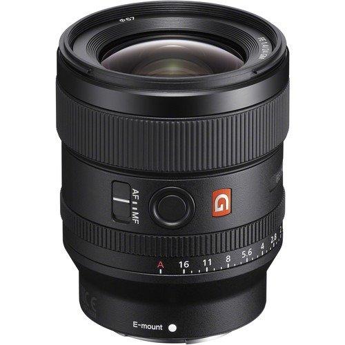 FE 24mm f/1.4 GM 镜头