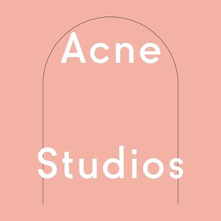 独家8折  围巾$124独家:Acne Studios新品热卖  经典围巾、笑脸卫衣、笑脸帽多色