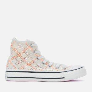 ConverseAll Star 帆布鞋
