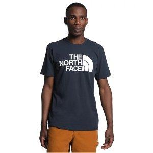 The North FaceLogo短袖T恤