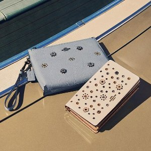 Up To 20% OffDealmoon Exclusive: Coach Wallets Sale