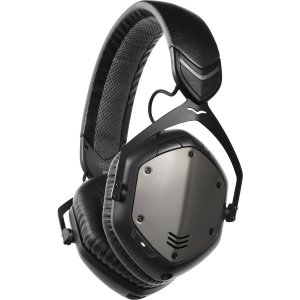 $139V-MODA Crossfade Wireless Headphones (Gunmetal Black)