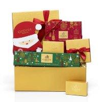 Godiva 节日庆典巧克力礼盒