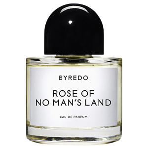 $158 Freja代言Byredo Rose of No Man's Land 荒漠玫瑰