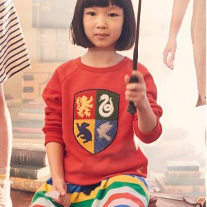 Up to 50% OffBoden US Babies & Kids Apparels Sale