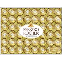 Ferrero Rocher 费列罗榛仁巧克力球 48颗装