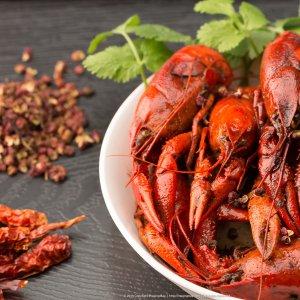 The price of Crayfish is SurgingCrayfish Season is Coming