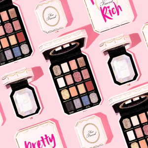 $20 Off + Free GiftToo Faced Mother's Day Sale
