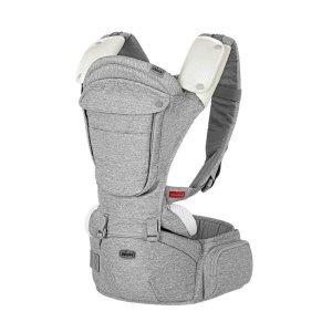 ChiccoSideKick Plus 3-in-1 婴儿背带