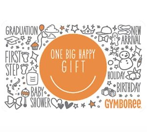Buy a $50 Gymboree Gift Card for $40Via Email @ eBay