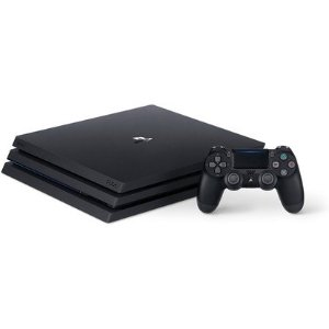 $349 Sony PlayStation PS 4 Pro 1TB Console