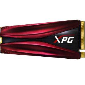 $89.99(原价$219.99)ADATA XPG S11 Pro 512GB NVME 固态硬盘 速度显著提升