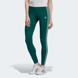Adidas女款legging