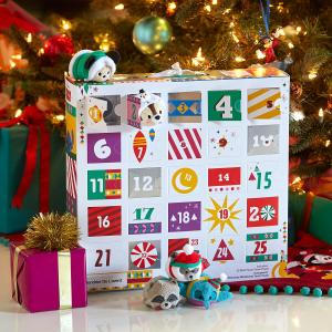 $103.96 + Free ShippingDisney ''Tsum Tsum'' Plush Advent Calendar - Mini