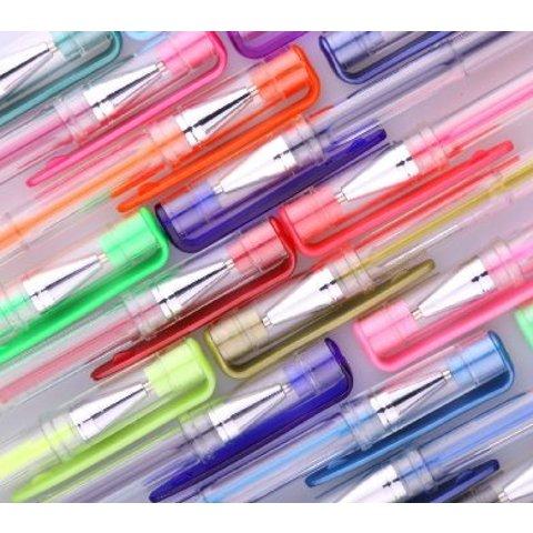 $13.99Smart Color Art - 80 Colors Gel Pen Set