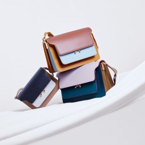Up to 50% Off + Extra 20% OffFarfetch Marni Bags Sale
