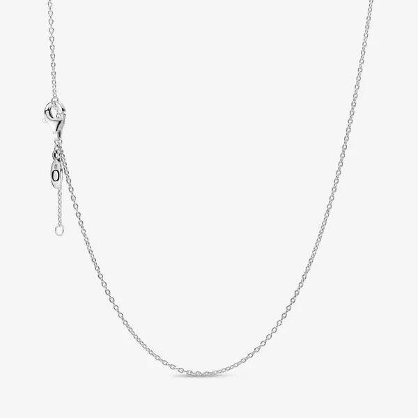 经典项链 搭配各种串饰