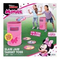 Slam Jam 目标投掷游戏