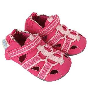 RobeezBeach Break Hot Pink Mini Shoez