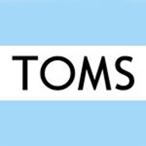 5折起 £17收渔夫鞋还免邮!Tom's 年终大促最后一天 舒适好穿 反季屯超划算!