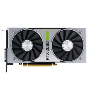 NvidiaGEFORCE RTX 2060 SUPER