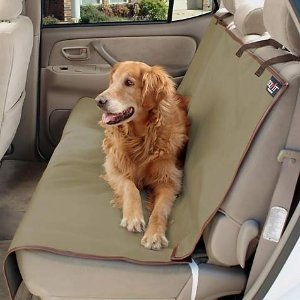 Solvit宠物车内坐垫