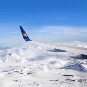 US - Iceland As low as $323 w/CodeCool off this fall with up to $40* off Icelandair flights
