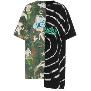 LoewePaula's Ibiza printed cotton T-shirt
