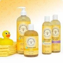 From $7.69Burt's Bees Baby Skiin Care Products @ Amazon